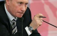 """Путин """"имтиҳон"""" мегирад"""