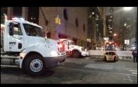 Пасларзаҳои интихоботи президентии ИМА дар Ню-Йорк