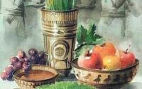 Рӯзи Наврӯз дар Дарвоз ҳама ба Ёгед мерафт