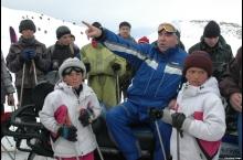 Президент тими олимпии Тоҷикистонро Сочи мебарад