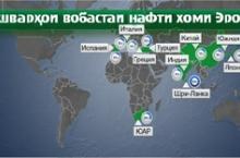 Душанбеву Теҳрон: Дар рӯёрӯйи таҳримҳо