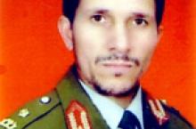 Генерал Абдулматини Фарҳанг: «Мо тоҷикем, на афғон»