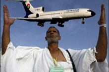 ЗИЁРАТИ ҲОҶӢ ё надонистам аэропорт буд он, ё дашти Арафот