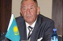 Сафири Қазоқистон дар Душанбе даргузашт