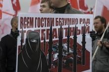 Рӯзи тафриқа дар Русия