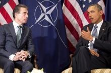 ОЁ ЗӮРИ НАТО БА РУСИЯ МЕРАСАД?