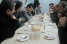 """Ташаббуси """"Гурӯҳи Мусоидат"""" дар дасти Шӯрои ҷамъиятии муҳоҷират"""
