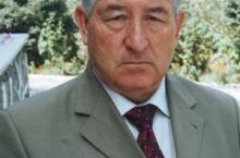 Ҳамнишини Мавлонову  Ҳофиз