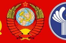 ДАР ЧОРРОҲАИ ИТТИҲОДҲО:  АЗ СССР-И АБАРҚУДРАТ ТО СНГ-И БЕЧОРА