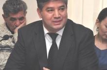 Равшан Собиров: Ба касе кина надорам
