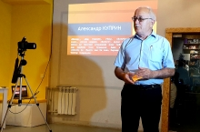 Қиссаи ошиқонаи «Олеся» ба тоҷикӣ тарҷума шуд