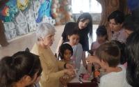 Нахустин дабистон барои тарроҳони ҷавони муд дар Душанбе таъсис ёфт
