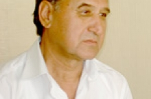 Ҷӯрабеки Назрӣ Роғунро сохтанист