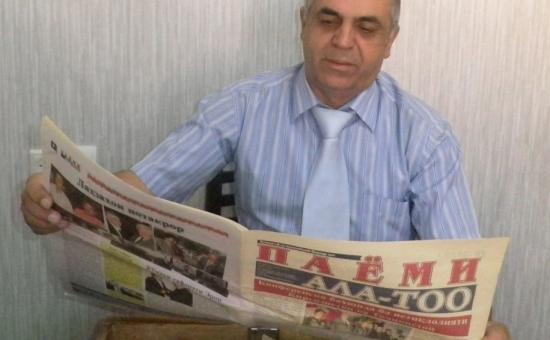 Матбуоти тоҷик - на шӯри шӯр, на бенамак