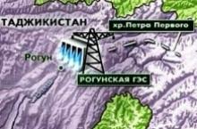 Forbes: Аз талошҳои Тоҷикистон барои бунёди Роғун пуштибонӣ кунед