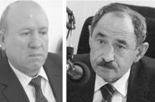 Талоши аҳзоби сиёсӣ барои курсии президентӣ