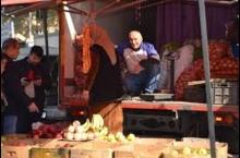 Дар арафаи ҷашни Наврӯз дар Душанбе ярмаркаҳои фурӯши маҳсулот роҳандозӣ мешавад